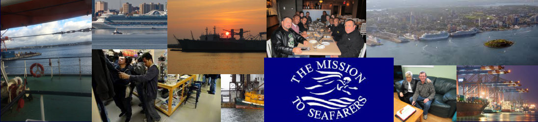 Mission to Seafarers Halifax